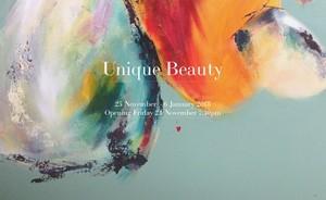 Unique Beauty, by Jad Oakes