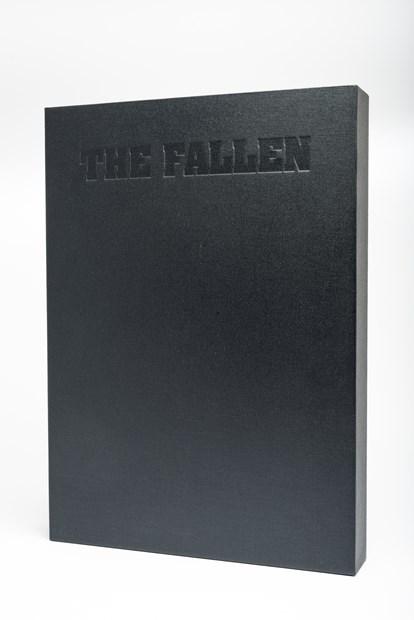 The Fallen (Tome)
