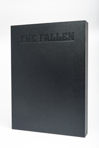 The Fallen (Tome), by Jad Oakes