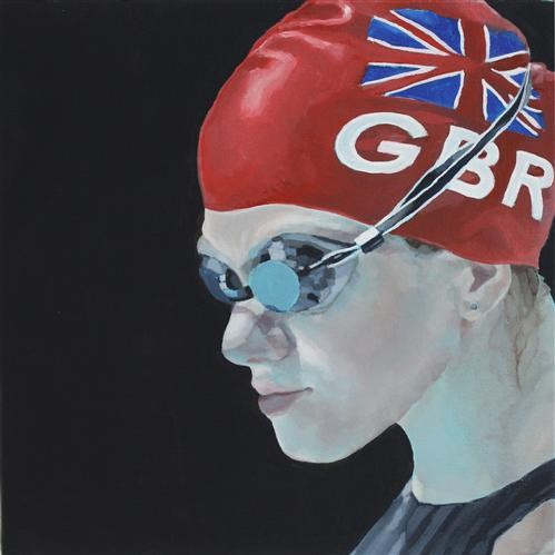 Emma Hollis GB, No1