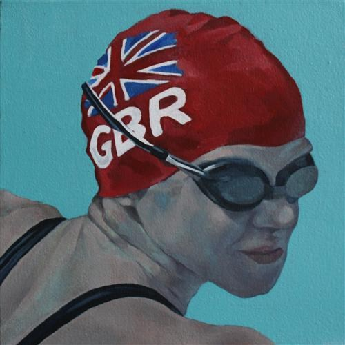 Emma Hollis GB, No2