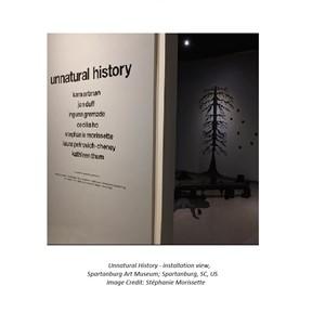 Unnatural History, by Inguna Gremzde