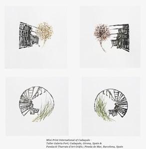 Mini Print International of Cadaqués, by Inguna Gremzde