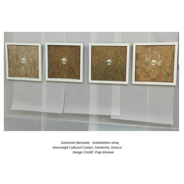 Santorini Biennale 2016