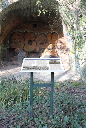 Fort Fareham Historic Signboards