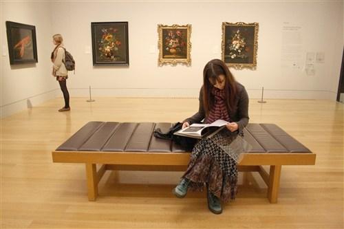 Tate Britain Exhibition Guidebook