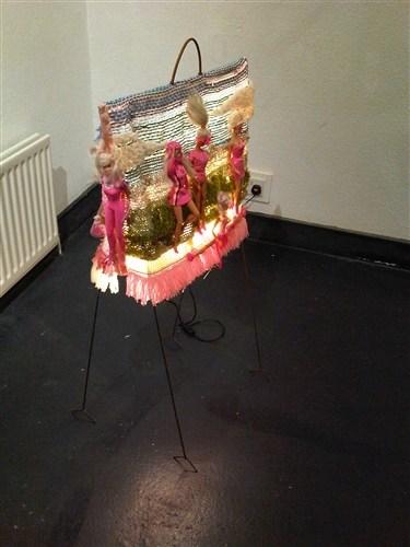 Doll-Rug-Floor-Lamp - Credit: Eldi Dundee