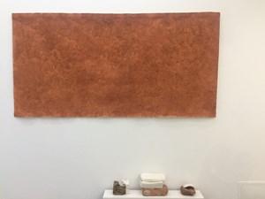 Brick in nine parts, by Kim Norton