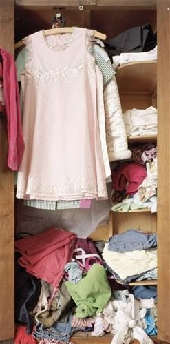 12 Wardrobes