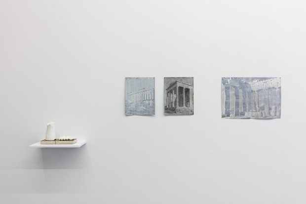 New Ideal (group exhibition) with Matthew Harris, Delphine Hennelly, Mildred Howard | Rule Gallery | Denver Colorado, USA