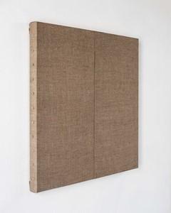 Untitled (Benjamin & Jason), 2019, by James Murray