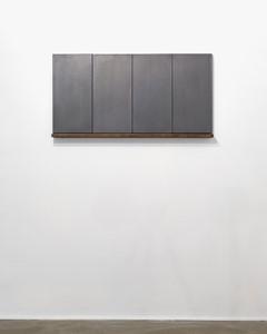 Untitled (Benjamin, Howard, Joseph & Scott), by James Murray