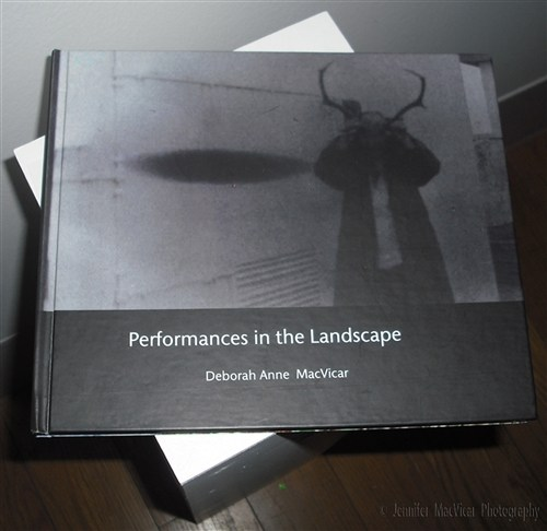 performances in the landscape