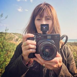 Amanda Jobson
