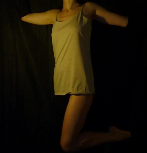 Dancing Satyr