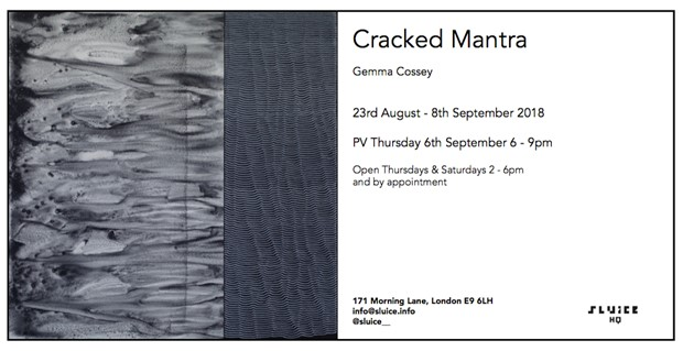 Cracked Mantra Private View