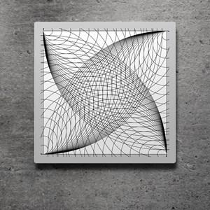 WORD CIRCLES, by David Riley