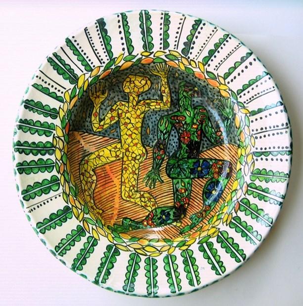 Albion plates