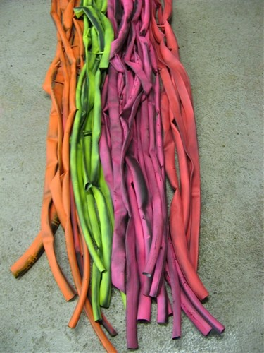 Rainbow Tubes