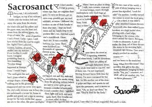 Sacrosanct, by Jemma Watts