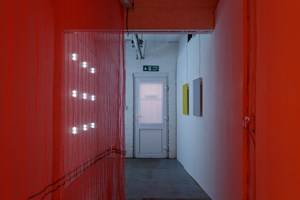 Final day of Graft at PS Mirabel – meet the artists on Sat 1 Apr, by Holly Rowan Hesson
