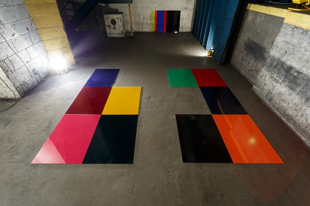Coventry Biennial of Contemporary Art - now open to 22 Oct