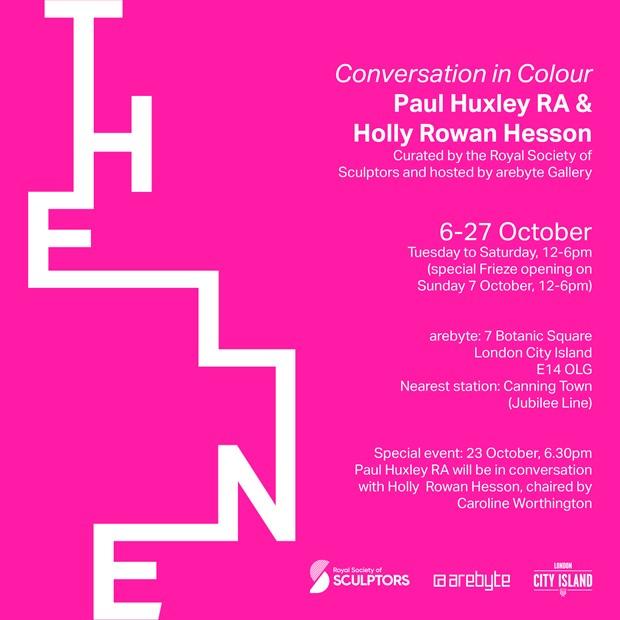 Conversation in Colour