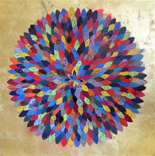 Mandala (Lotus)