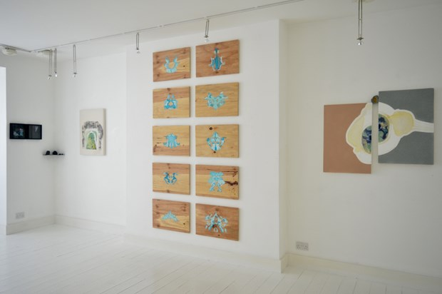 Nutri-Artifice - Solo Exhibition by Matt Gee - Gallery 286
