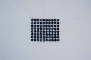 Black Spots, by Anna Falcini