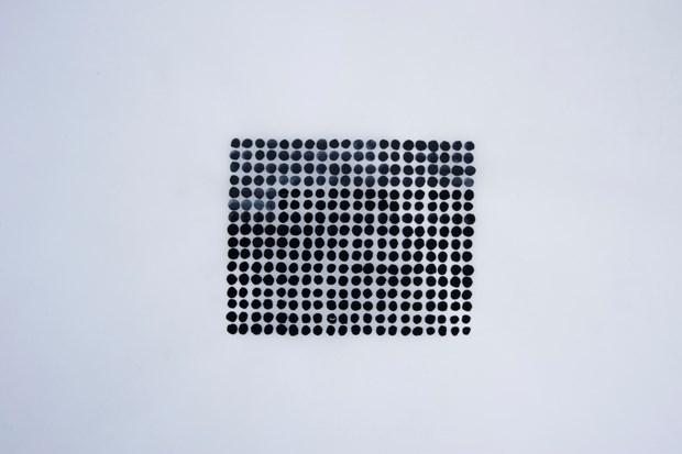 Black Spots - Credit: Ming De Nasty