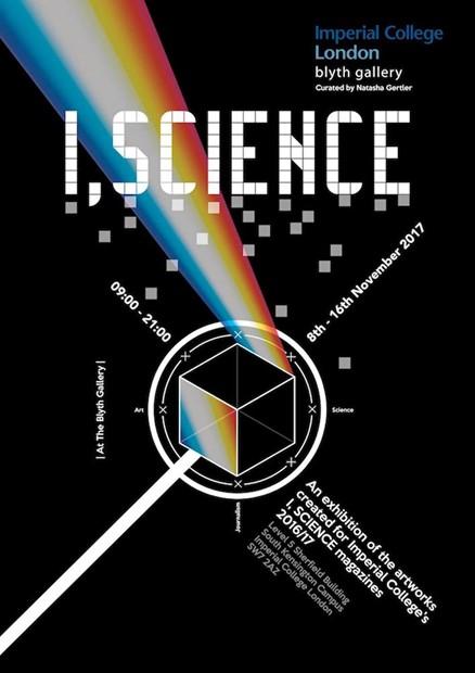 i Science artshow
