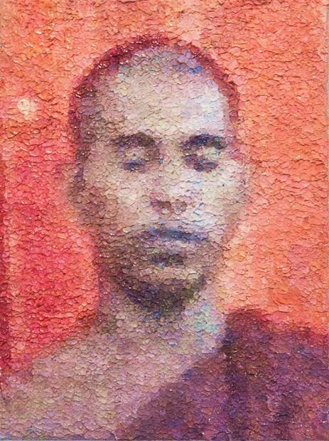 Buddhist Monk (3)