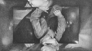 Boy Still 2, by Susannah Douglas