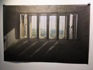 Unseen & Unheard Things, Dartmoor Prison Artist Residency, by Debbie Adele Cooper