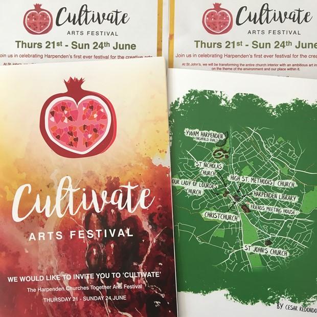 'Cultivate' 2019
