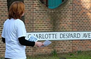 Sharing Charlotte, by Liz Sergeant