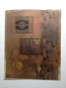 Fade, by Jane Boyer