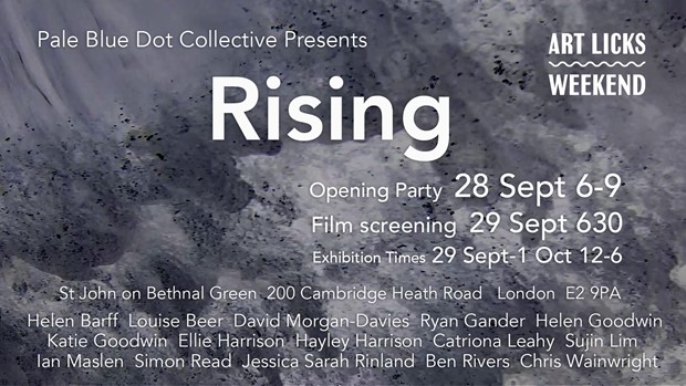 Rising Film screening