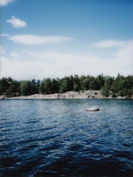 Island Höpping