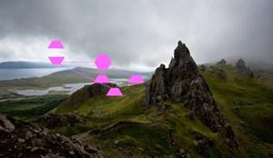 Skye 2, by Julian Claxton