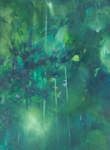 ethereal, by Cherie Smith