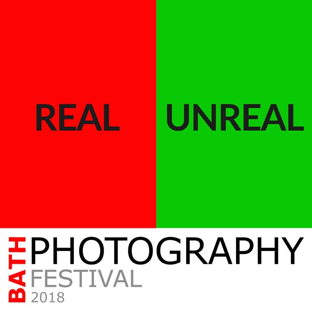 Real / Unreal, by Simon Taylor