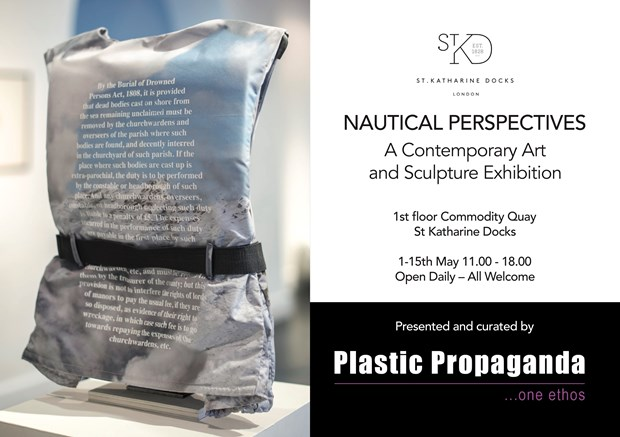 Nautical Perspectives exhibition