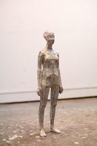 Woman, by John Clark