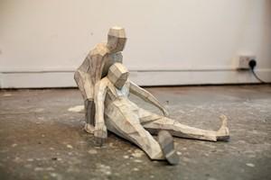 Helping Hand, by John Clark