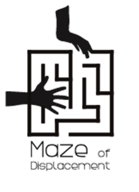 Maze of Displacement