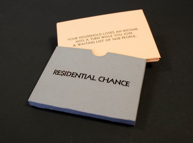 Residential Chance