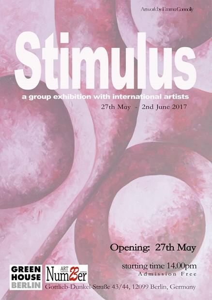 Stimulus Exhibiton, Berlin