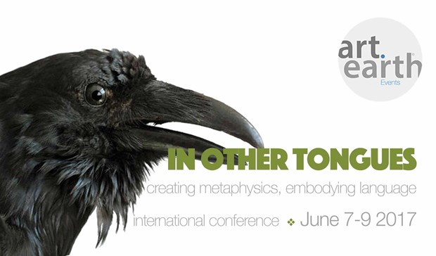 In Other Tongues (international conference)